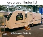 Bessacarr Cameo 645 2013  Caravan Thumbnail