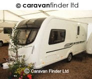 Bessacarr Cameo 495 2014  Caravan Thumbnail