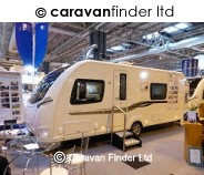 Bessacarr By Design 565 2015  Caravan Thumbnail