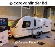 Bessacarr By Design 645 2015  Caravan Thumbnail