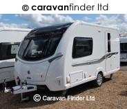 Bessacarr By Design 495 2016  Caravan Thumbnail