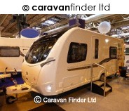 Bessacarr By Design 565 2016  Caravan Thumbnail