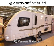 Bessacarr By Design 580 2016  Caravan Thumbnail