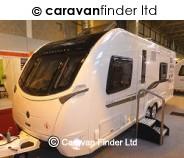 Bessacarr By Design 625 2016  Caravan Thumbnail