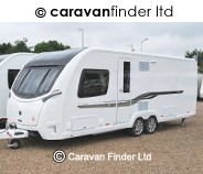 Bessacarr By Design 645 2016  Caravan Thumbnail