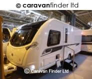 Bessacarr By Design 580 2017  Caravan Thumbnail