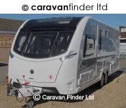 Bessacarr By Design 645 2017  Caravan Thumbnail