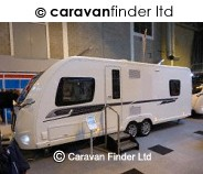 Bessacarr By Design 650 2017  Caravan Thumbnail