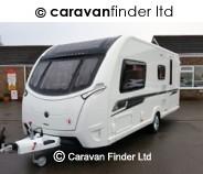 Bessacarr By Design 525 2018  Caravan Thumbnail