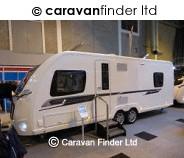 Bessacarr By Design 650 2018  Caravan Thumbnail