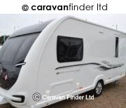 Bessacarr By Design 495 2019  Caravan Thumbnail