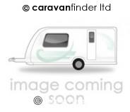 Bessacarr By Design 525 2019  Caravan Thumbnail