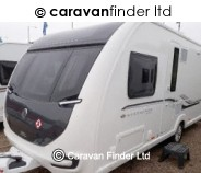 Bessacarr By Design 560 Available to view at NEC 16-21 OCT STAND 20-44 2019  Caravan Thumbnail