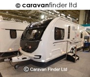 Bessacarr By Design 650 Available to view at NEC 16-21 OCT STAND 20-44 2019  Caravan Thumbnail