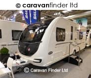 Bessacarr By Design 565 2020  Caravan Thumbnail