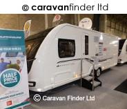 Bessacarr By Design 835 2020  Caravan Thumbnail