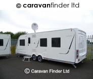 Buccaneer Caravel 2011  Caravan Thumbnail