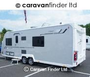 Buccaneer Clipper 2012 4 berth Caravan Thumbnail