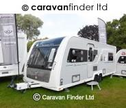 Buccaneer Caravel 2015 4 berth Caravan Thumbnail
