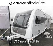 Buccaneer Schooner 2016 4 berth Caravan Thumbnail