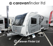 Buccaneer Clipper SOLD 2018 4 berth Caravan Thumbnail