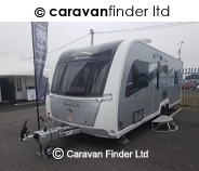 Buccaneer Barracuda 2019 4 berth Caravan Thumbnail