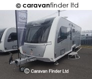 Buccaneer Commodore 2019 4 berth Caravan Thumbnail