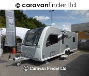 Buccaneer Barracuda SOLD 2020 4 berth Caravan Thumbnail