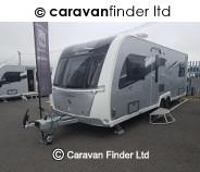 Buccaneer Clipper 2020 4 berth Caravan Thumbnail