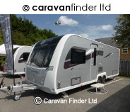 Buccaneer Commodore 2020 4 berth Caravan Thumbnail