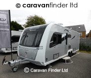 Buccaneer Cruiser LEATHER SOLD 2020 4 berth Caravan Thumbnail