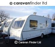 Coachman Pastiche 460 2009 2 berth Caravan Thumbnail