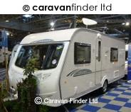 Coachman Amara 560 2010 4 berth Caravan Thumbnail