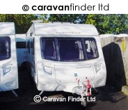Coachman Kimberley Amara 520 2011  Caravan Thumbnail