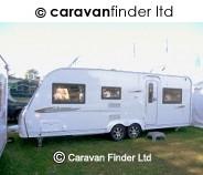 Coachman Laser 655 ***SOLD*** 2011 6 berth Caravan Thumbnail