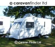 Coachman Pastiche 460 2011  Caravan Thumbnail