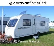 Coachman VIP 560 2011  Caravan Thumbnail