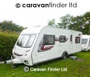 Coachman Amara 570 2013 6 berth Caravan Thumbnail