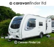 Coachman Pastiche 520 2013  Caravan Thumbnail