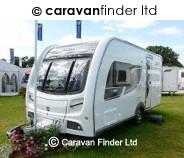 Coachman VIP 460 2013  Caravan Thumbnail