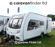 Coachman VIP 520 2013  Caravan Thumbnail
