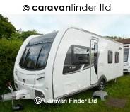 Coachman VIP 545 2013  Caravan Thumbnail