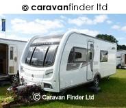 Coachman VIP 560 2013  Caravan Thumbnail