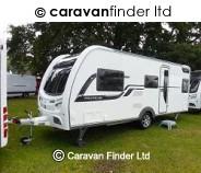 Coachman Pastiche 525 2014 4 berth Caravan Thumbnail