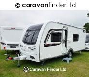 Coachman VIP 560 2014  Caravan Thumbnail