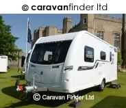 Coachman Vision 520 2014  Caravan Thumbnail