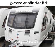 Coachman Olympia 565 2015 4 berth Caravan Thumbnail