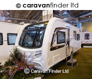 Coachman VIP 545 SOLD 2015 4 berth Caravan Thumbnail