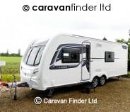 Coachman Laser 640 2016 4 berth Caravan Thumbnail