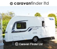 Coachman Pastiche 460 2016  Caravan Thumbnail